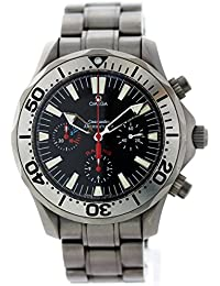 Seamaster Automatic-self-Wind Male Watch 2269.50.00 (Certified Pre-Owned)
