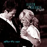 After The Rain by Aaron & Amanda Crabb (2008-10-20)