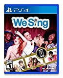 Nordic Games We Sing PlayStation 4 - Solus Edition