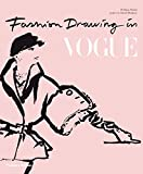 Fashion Drawing in Vogue