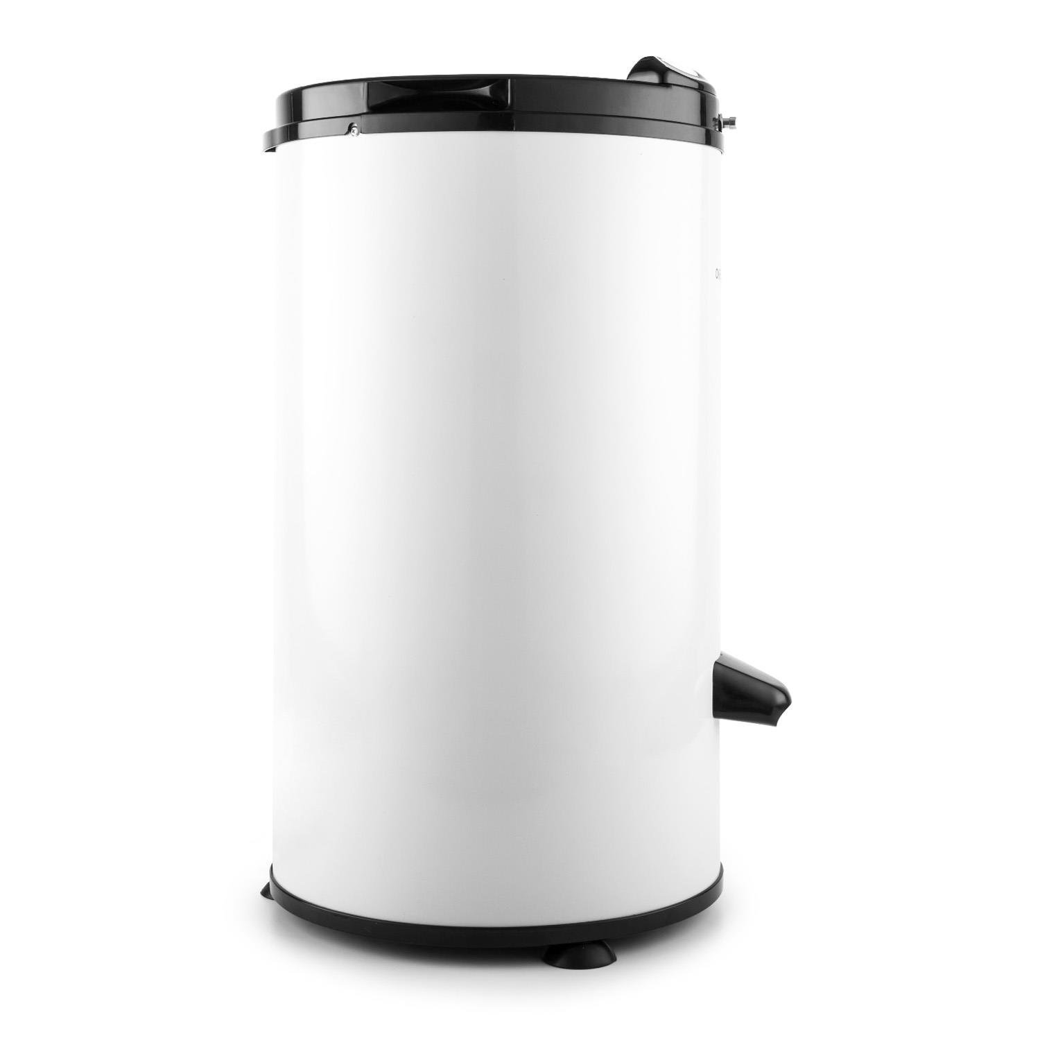 Panda 3200 rpm Portable Spin Dryer 110V//22lbs Stainless Steel SP22