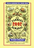 The Old Farmer's Almanac 2002, , 1571982086