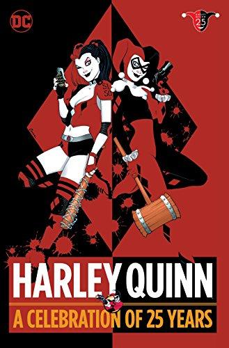 Harley Quinn: A Celebration of 25 - Quinn Harley Shop