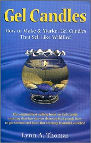 Making and selling candles