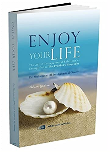 Book Enjoy Your Life