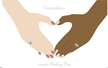 Variant Free interracial greeting cards there