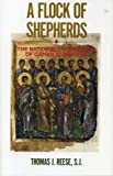 A Flock of Shepherds, Thomas J. Reese and Joseph Louis Bernardin, 1556125577