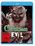 51C28UCUGkL. SL160  - Christmas Terror - 10 Horror-themed Christmas Flicks Worth Unwrapping