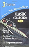 The Best of the Hardy Boys® Classic Collection, Franklin W. Dixon, 0448436280