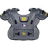 Wilson Pro Platinum Umpire Chest Protector (13 1/2-Inch)