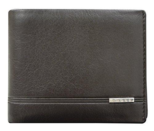 Cross Oak Brown Men's Wallet (AC018121_1-3)