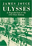 Ulysses, James Joyce, 0486424448