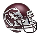 NCAA Mississippi State Bulldogs Maroon Helmet Desk Caddy, One Size