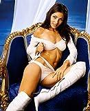 Silvia Colloca 18X24 Gloss Poster #SRWG428305