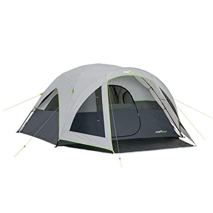 Image Unavailable  sc 1 st  Amazon.com & Amazon.com : CampValley 6 Person Instant Dome Tent-60 Second Setup ...