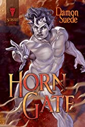 Horn Gate (English Edition)