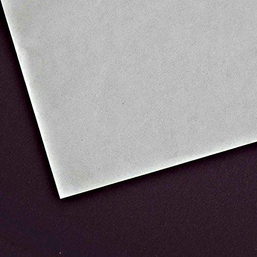 Vidalon Vellum Cut Sheet 18X24