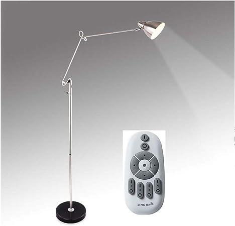 lampadaire de sol led