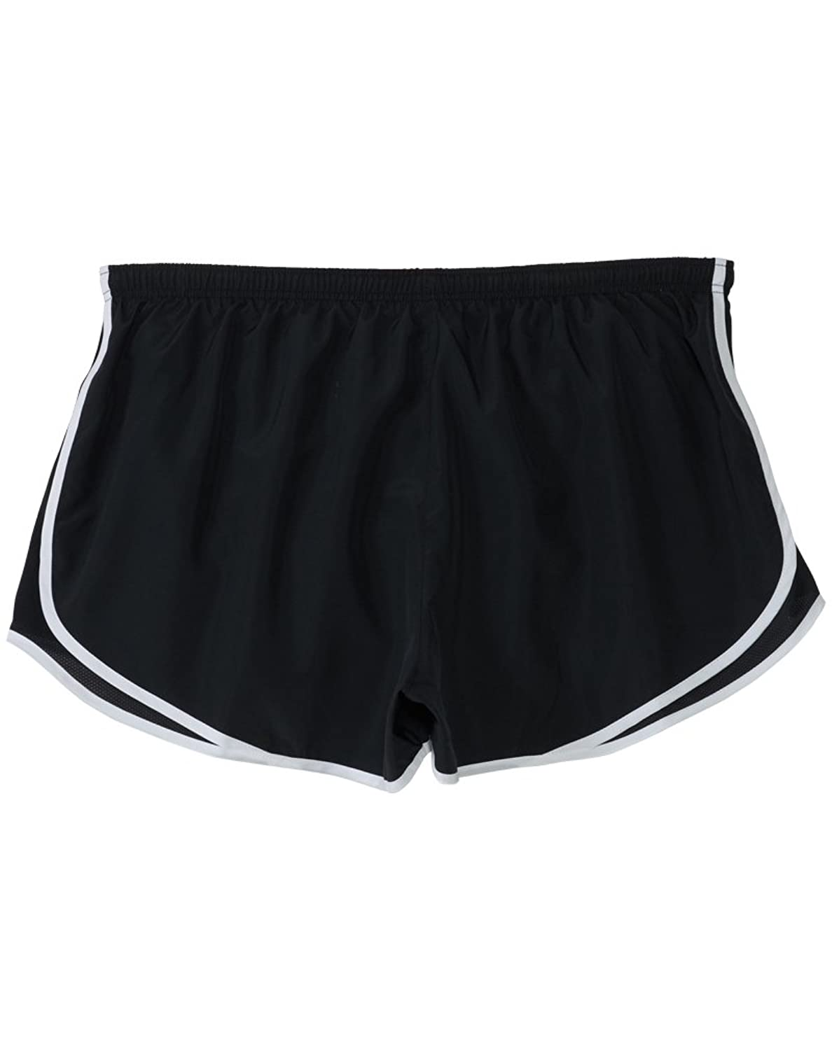 Men's basketball shorts should be designed for complete play ability-look for a pair that's soft, breathable and relaxed-fitting, helping you move quickly and freely on the court. Classic mesh basketball shorts are ideal for practice or play.
