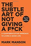 Mark Manson (Author) (1425)  Buy new: $24.99$14.99 86 used & newfrom$8.01