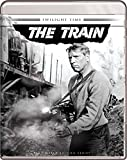 The Train [Encore Edition]- Twilight Time [1964] [Blu ray]