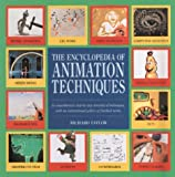 Encyclopedia of Animation Techniques, Richard Taylor, 156138531X