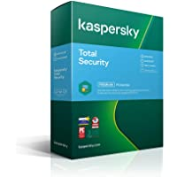 Kaspersky Total Security 3 Device 1 Year AU/NZ - Email Key