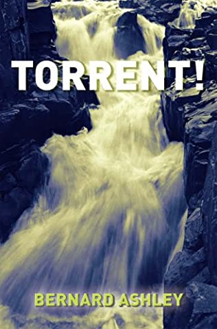book cover of Torrent!