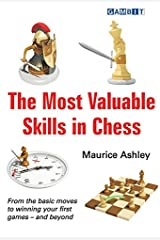 The Most Valuable Skills in Chess Paperback
