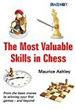 The Most Valuable Skills In Chess-Maurice Ashley