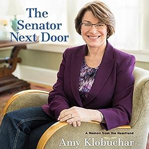 The Senator Next Door Audiobook
