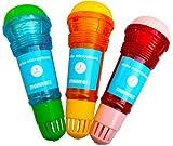 Gymboree Echo Microphone - Color GREEN