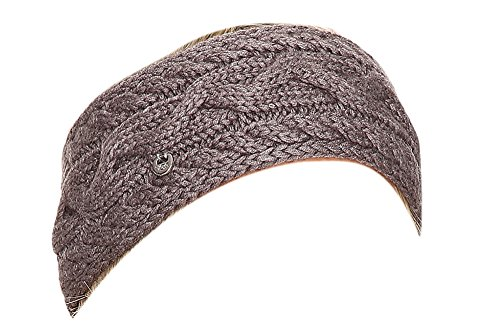 Price comparison product image UGG Women's Cable Headband Fawn Heather Multi Hat One Size
