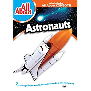 All About Astronauts/All About Cowboys movie