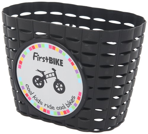 FirstBIKE Z5003 Basket Black product image