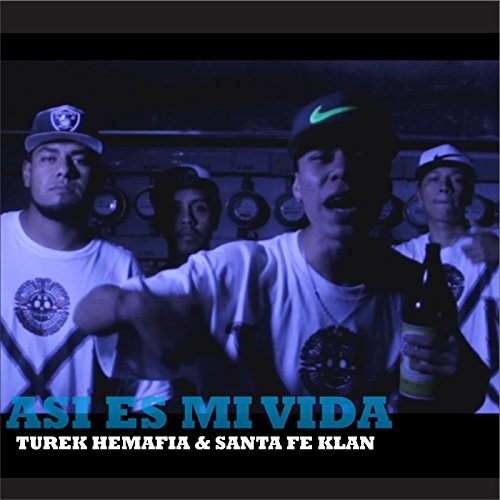 Asi Es Mi Vida - Single [Explicit] ()