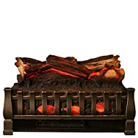 MagikFlame HoloFlame Logs Set For Use Wi...