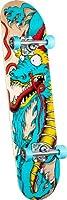 Powell Golden Dragon Caballero Art 2 Complete Skateboard from Skate One Corp.