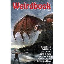 Weirdbook #39