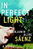 Front cover for the book In Perfect Light: A Novel by Benjamin A. Saenz