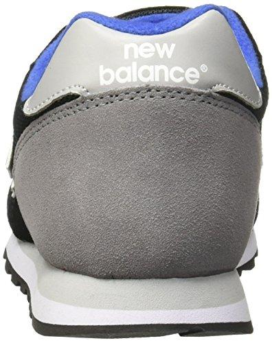 Nieuw Evenwicht Herren Moderne Klassiekers Tennisschoen Schwarz