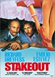 Stakeout poster thumbnail