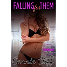 Falling for Them: Menage Romance, Cuckquean MFF, Female Cuckold (The Websters' Menage Dream Book 3)