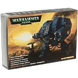 Games Workshop - 99120101014 - Warhammer 40.000 - Figurine - Dreadnought Space Marine