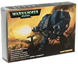 Space Marines Dreadnought Box Warhammer 40K