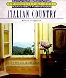 Architecture and Design Library: Italian Country (Arch & Design Library)