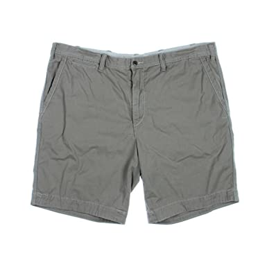 Polo Ralph Lauren Big and Tall Classic-Fit Rugged Bleecker Shorts