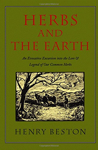 Herbs and the Earth by Brand: David R Godine