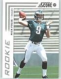 2012 bowman football - 2012 Score Football Card #360 Nick Foles RC - Philadelphia Eagles (RC - Rookie Card)(NFL Trading Card)