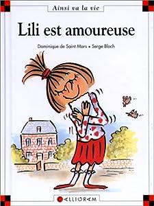 """Afficher """"Max et Lili n° 7<br /> Lili est amoureuse"""""""